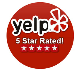 Any Kind of Tree Service is 5 star rated on Yelp